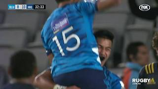 Super Rugby 2019 Round Six: Top Tries