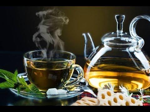 Ответы@: какой чай лучше пить черный или зеленый?