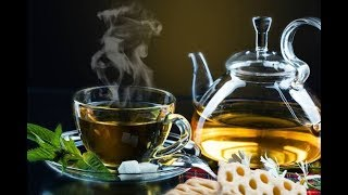 Можно ли пить чай при высоком давлении и проблемами с пищеварением