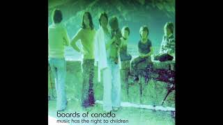 Скачать BOARDS OF CANADA MUSIC HAS THE RIGHT TO CHILDREN