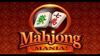 Mahjong Mania Full Gameplay Walkthrough