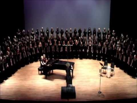 Birdsong - 2013 TN All-State Women's Choir