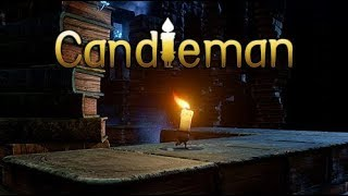 Candleman- СИМУЛЯТОР СВЕЧИ НА АНДРОИД