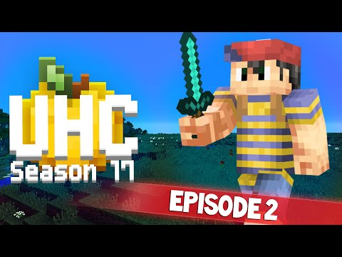 Cube UHC Season 17 Episode 2 | The Five Stages of Grief