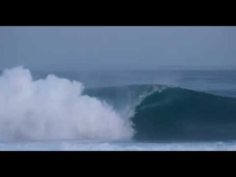 Anthony Walsh at Pipeline, Jan 12th, 2018