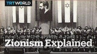 Zionism explained