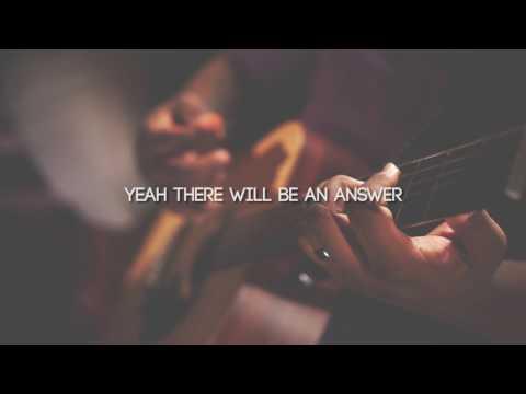 Lyrics The Beatles  Let It Be   Alicia Keys & Jhon Legend