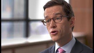 John McCormick on Blackstone Alternative Asset Management
