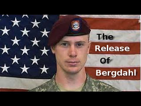 The Conversation - The Release of Bowe Bergdahl