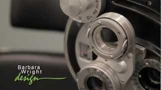 BWD An Unusual Optometric Exam Room