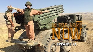 Surviving a MRLS «Grad» attack - In The Army Now Ep. 14 thumbnail