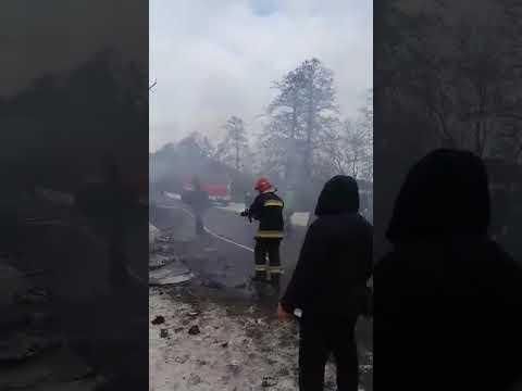 Волинь Post: Відео з місця смертельної аварії на трасі Луцьк-Ковель 3