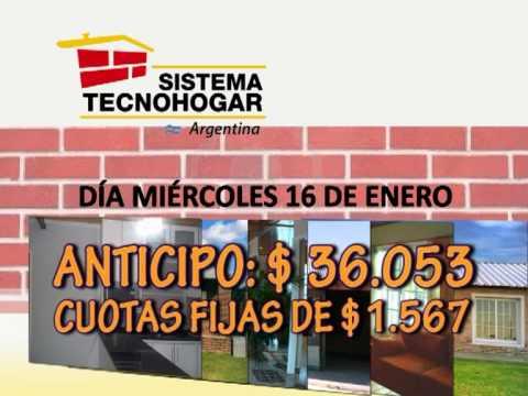 Casas de madera prefabricadas viviendas tecnohogar for Viviendas industrializadas precios