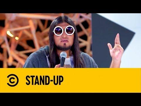Los Miedos Existenciales De Carlos Ballarta   Stand Up   Comedy Central México