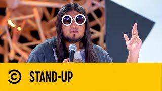 Los Miedos Existenciales De Carlos Ballarta | Stand Up | Comedy Central México