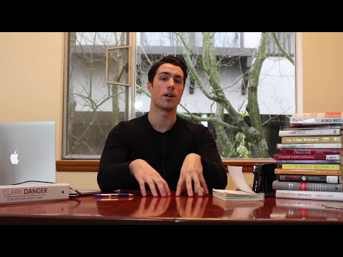 TOP 5 Lessons from THE WAR OF ART by Steven Pressfield