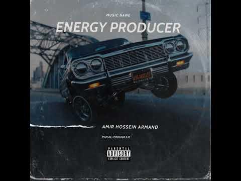 "new music😍😍😍 ""Energy Producer"""