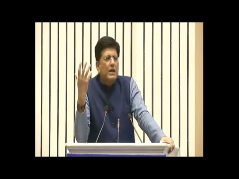 Speaking at ICAI Annual Function, in New Delhi