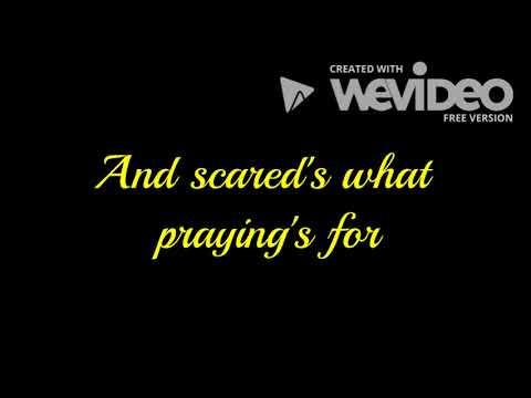 Eric Church - Some of it (Lyrics)