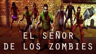 SOY EL REY DE LOS ZOMBIES ! - UNDEAD OVERLORD - GAMEPLAY ESPAÑOL