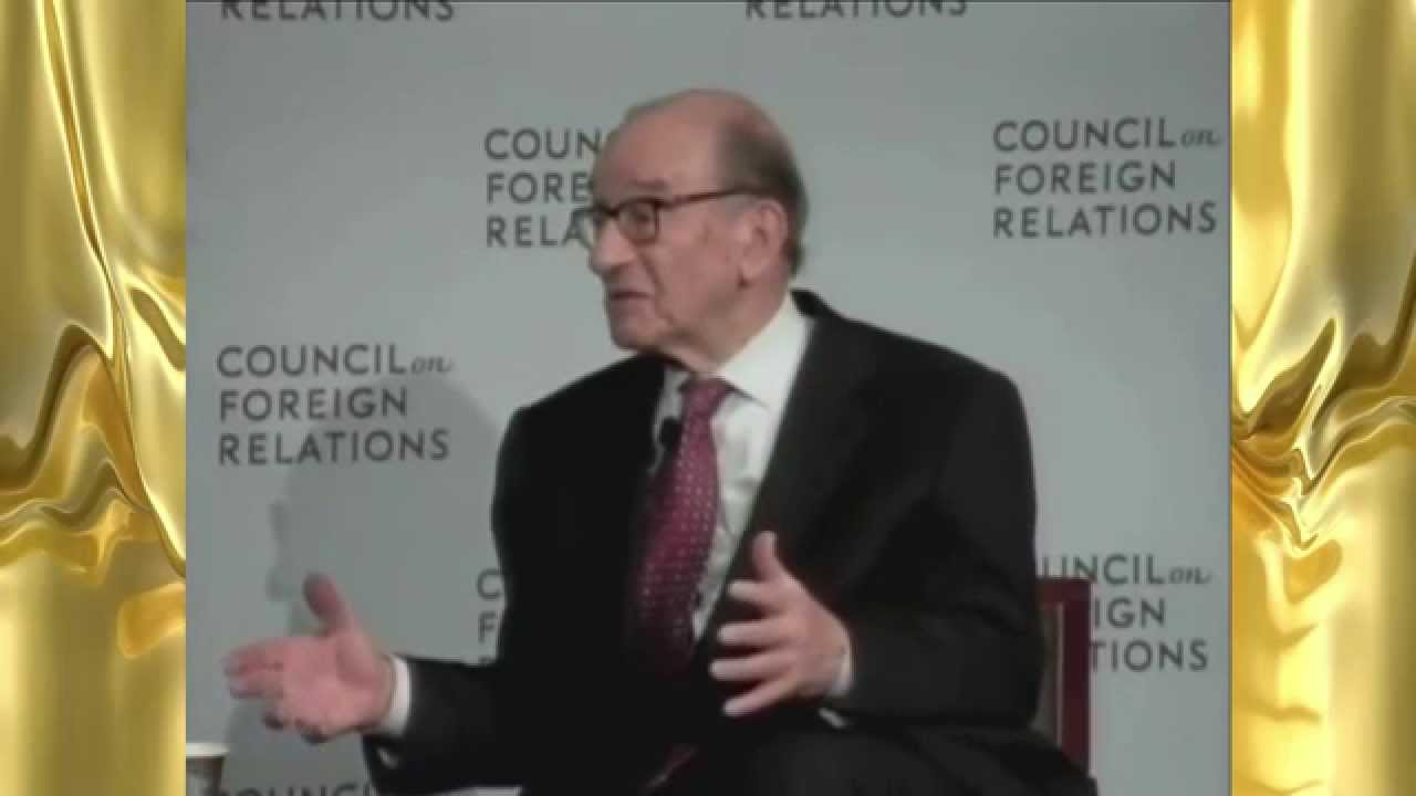 an introduction to the work by alan greenspan a chairman of the fed Ben bernanke 14th chairman of bush's pick to succeed greenspan as fed chairman in the mold of alan greenspan in 2005 bernanke coined.