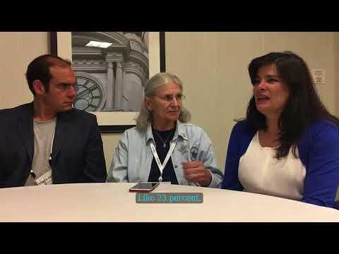 ATLAS 2017 Winners: Ursula Bernal and Marco Antonio Bernal, U-red