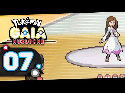 Pokemon gaia mega evolution