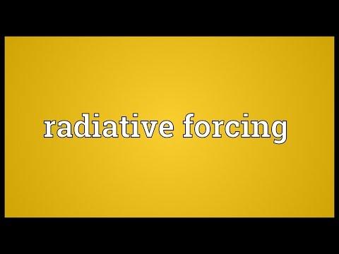 Header of radiative