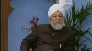 Future of Ahmadiyyat and Truth about Christianity - Part 3 Ahmadiyya Islam Pakistan