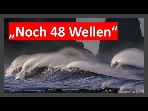 Wie Angela Merkel auf Zeit spielt