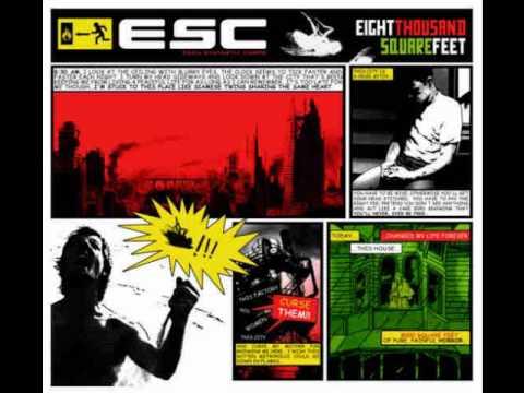 Клип ESC - Concrete