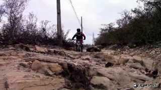 Campeonato Baiano de Downhill - etapa Caetité Bahia
