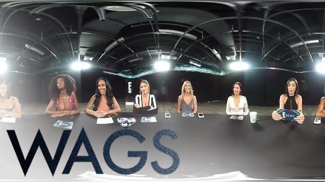 Download WAGS   Cast Reunion Special: 360º Drama   E!