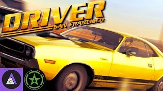 Game Attack vs Achievement Hunter - Driver: San Francisco(Part 2 is live! WATCH AFTER THIS ONE: https://www.youtube.com/watch?v=It5C0W80A1Q&t=163s Bolen's been wanting to play this for a while so we got ..., 2016-12-17T14:00:07.000Z)