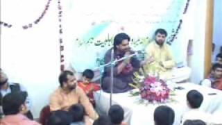 Jashan-e-Eid-e-Zehra S.A 2010 Org By GIYF (Ali Yazdaan)