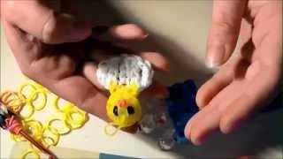 מדריך ריינבו לום  אפרוח בתוך ביצה mickmt007
