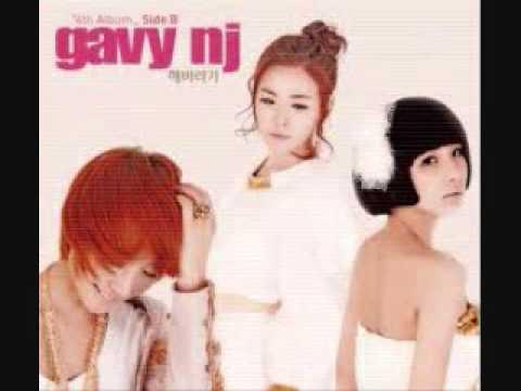 가비앤제이(Gavy NJ)-해바라기(Feat.MJ of Sunny Side)