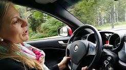 Toimittajan Unelma: Alfa Romeo Giulietta