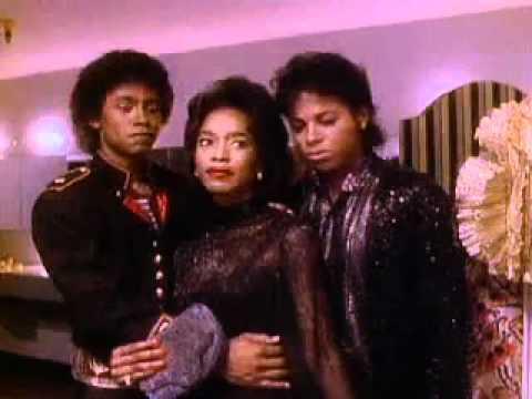 The Jacksons: An American Dream (TV Series 1992– ) - Full ...