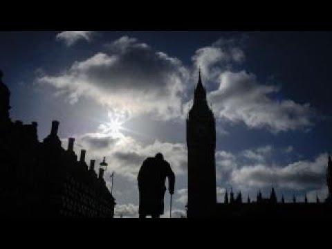 UK Bans The Phrase 'Fake News'