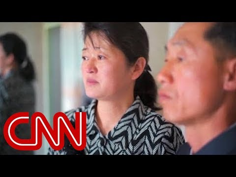 Exclusive: North Korean defector disowned by Pyongyang fa...
