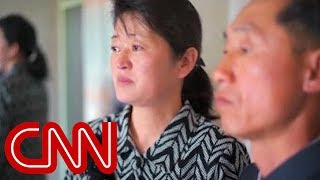 North Korean defector disowned by Pyongyang family