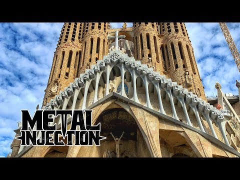 5 Things To Know About Visiting Barcelona With FOSCOR | Metal Injection
