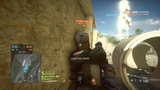 Battlefield 4™ - Loving The Counter Knife.... That Don