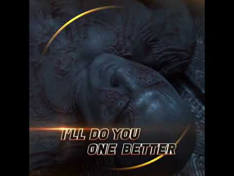 WHY IS GAMORA (HD VERSION) avengers infinity war