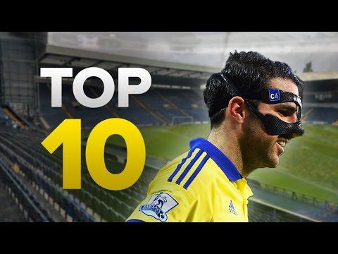 Fabregas is sent off!   West Brom 3-0 Chelsea   Top 10 Memes, Tweets & Vines!