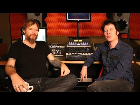 Pete Lyman: Interview & Infrasonic Mastering Tour - Warren Huart: Produce Like A Pro