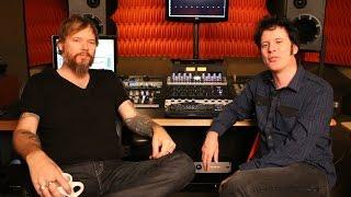 Video Pete Lyman: Interview & Infrasonic Mastering Tour - Warren Huart: Produce Like A Pro download MP3, 3GP, MP4, WEBM, AVI, FLV Mei 2018