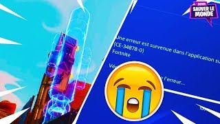 Welcome to Pic Hardis ... Or Not, it's turning bad! Fortnite Save the World #59