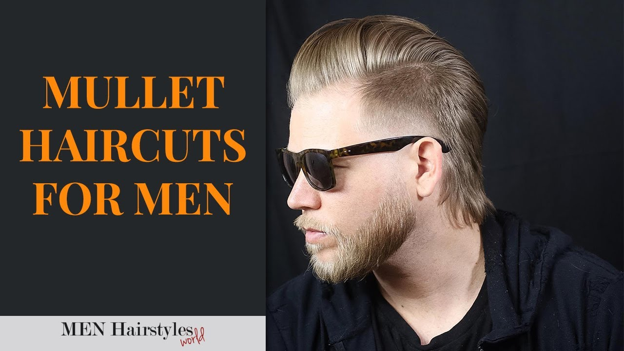 mullet haircut excellence hairstyles gallery 30 mullet hairstyles ideas for men 2019 youtube
